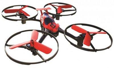 SkyViper Hover Racer quadcopter