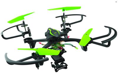 SkyViper E1700 Stunt Drone Builder quadcopter