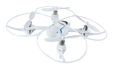 Gear2Play Ufo quadcopter wit