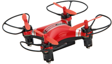 Carrera RC Micro Quadcopter 2