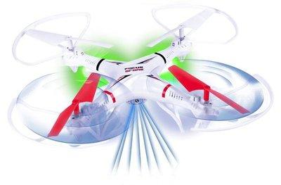 SHOWMODEL   Gear2Play Focus camera quadcopter
