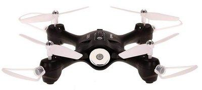 Syma X23 quadcopter zwart