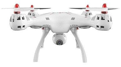 Syma X8SW-D FPV quadcopter
