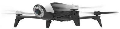 Afbeelding van Parrot Bebop 2 wit quadcopter