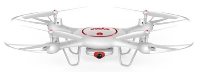 Syma X5UC HD-camera quadcopter