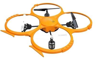 Denver DCH-330 HD-camera quadcopter