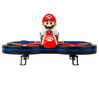 afbeelding van Carrera Nintendo Mario