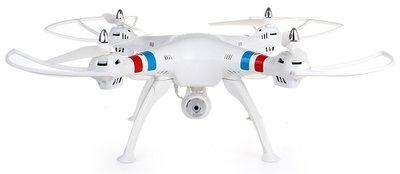 Syma X8C quadcopter wit