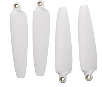 afbeelding van de yuneec breeze propellers